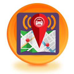Overt Vehicle Tracking For Theft Monitoring in Surrey