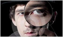 Professional Private Investigator in Surrey